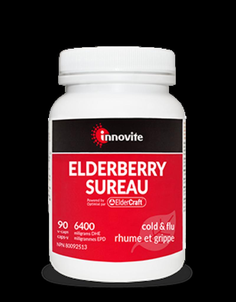 Innovite Elderberry 6400mg 90 caps