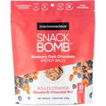 Snack Conscious Snack Bomb Blueberry Dark Chocolate Energy Balls 200g