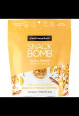 Snack Conscious Snack Bomb Apricot Walnut Energy Balls 200g