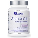 Can Prev Adrenal Chill Anxiety and Stress for Women