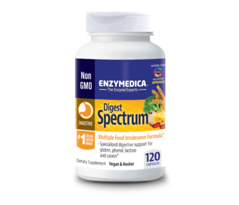 Digest Spectrum 120 caps