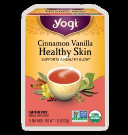 Cinnamon Vanilla Healthy Skin 16 tea bags