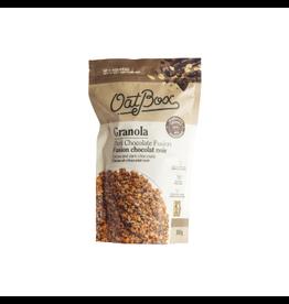 OatBox OatBox Dark Chocolate Fusion Granola 300g
