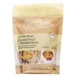 OatBox OatBox Dark Chocolate and Banana Oatmeal 300g