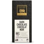 Endangered Species Dark Chocolate 88% 85g