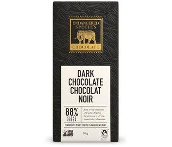 Dark Chocolate 88% 85g