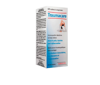 Traumacare 60 tablets