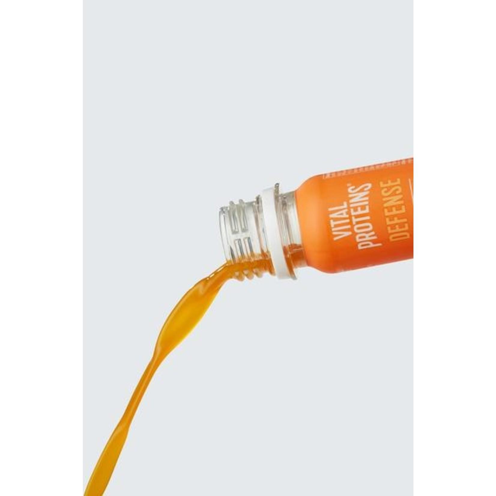 Vital Proteins Defense Collagen Shot 2oz