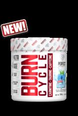 Perfect Sport Burn Cycle Intense Blue Raspberry 36 servings