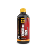 Mutant Liquid L Carnitine 1500mg Orange Flavour 473ml