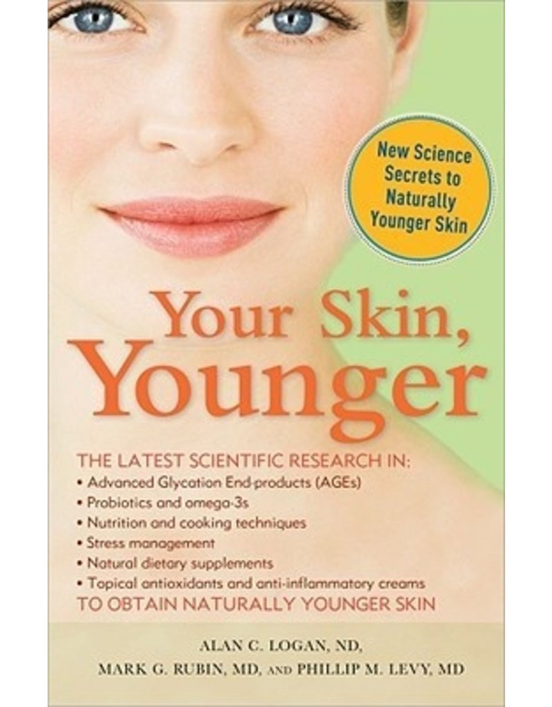 Your Skin, Younger