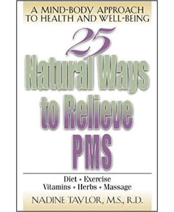 25 Natural Ways to Relieve PMS