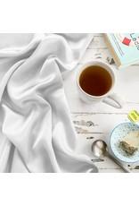spasilk 100% Natural Silk Standard/Queen Pillowcase