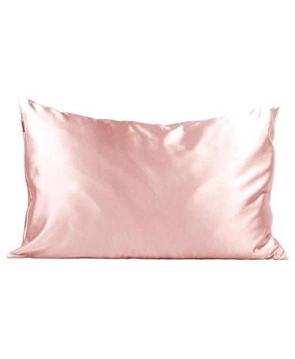 The Satin Pillowcase Standard Blush
