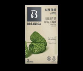 Botanica Kava 60 liquid caps