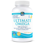 Nordic Naturals Ultimate Omega 1000mg 120 softgels