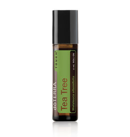 Doterra Tea Tree Roll On 10ml