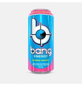 Bang Energy Drink Rainbow Unicorn 473ml