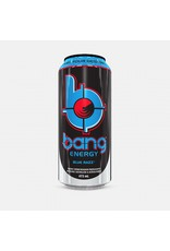 Bang Energy Drink Blue Razz 473ml