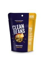 Nutraphase Clean Beans Nacho Cheese 85g