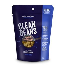 Nutraphase Clean Beans Smoky Bacon 85g