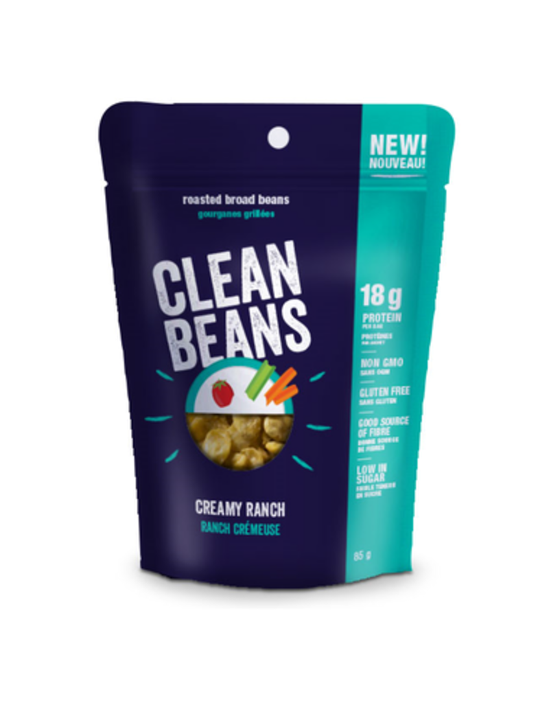 Nutraphase Clean Beans Creamy Ranch 85g