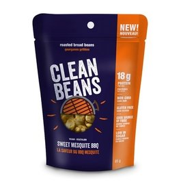 Nutraphase Clean Beans Sweet Mesquite BBQ 85g
