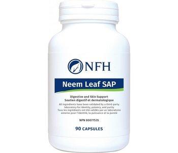 NFH  Neem Leaf SAP 90 caps