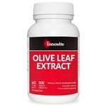 Innovite Olive Leaf Extract 500mg 60caps