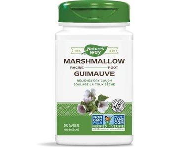 Marshmallow Root 100 caps