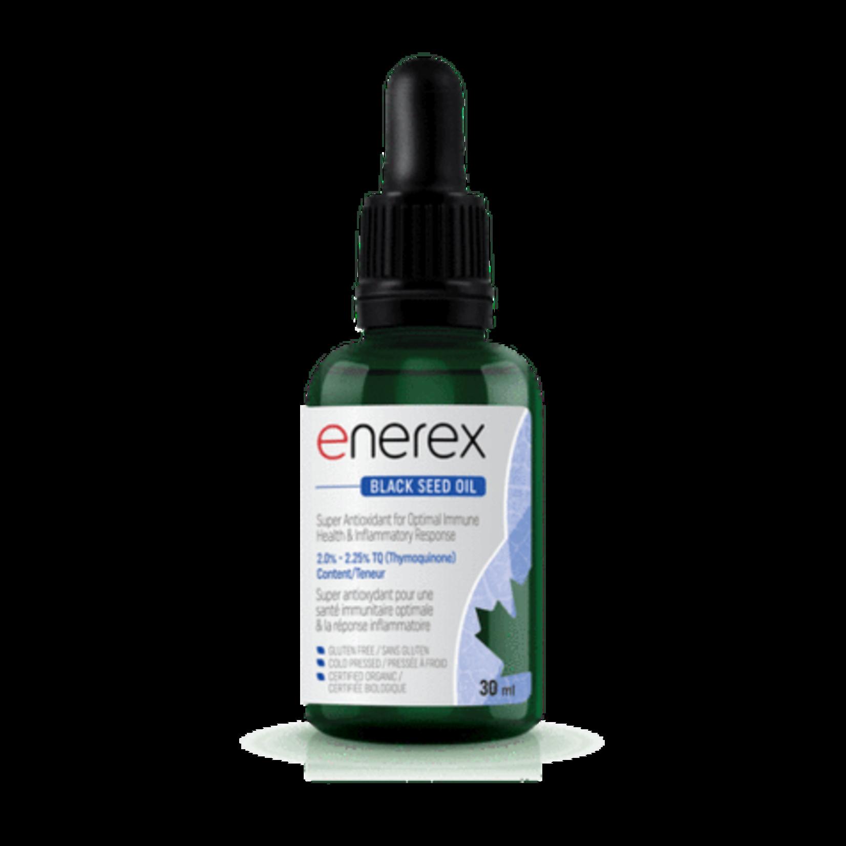Enerex Enerex Black Seed Oil 30ml