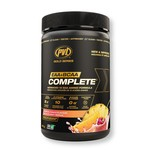 Pure Vita Labs EAA + BCAA Complete - Tropical Punch 330g