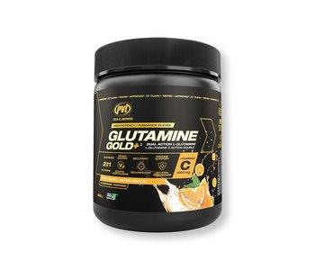 Glutamine Gold+ Tangy Orange 322g