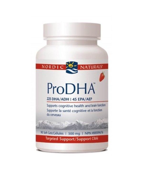 ProDHA 500mg 90 softgels