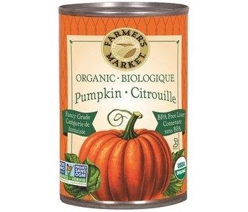 Organic Pumpkin Puree 398ml