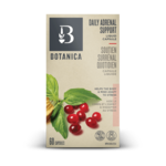 Botanica Daily Adrenal Support 60 caps