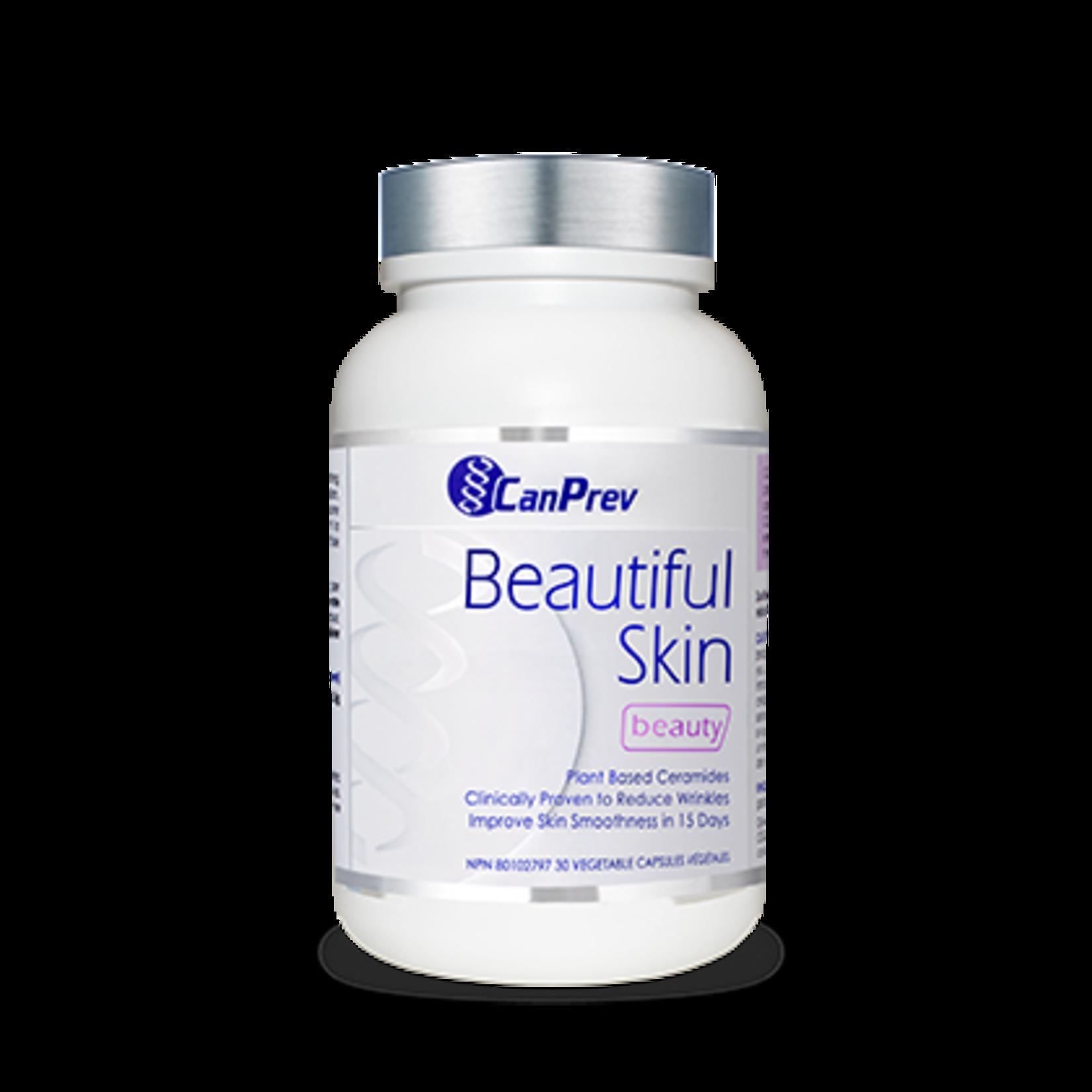 Can Prev Beautiful Skin 30 caps
