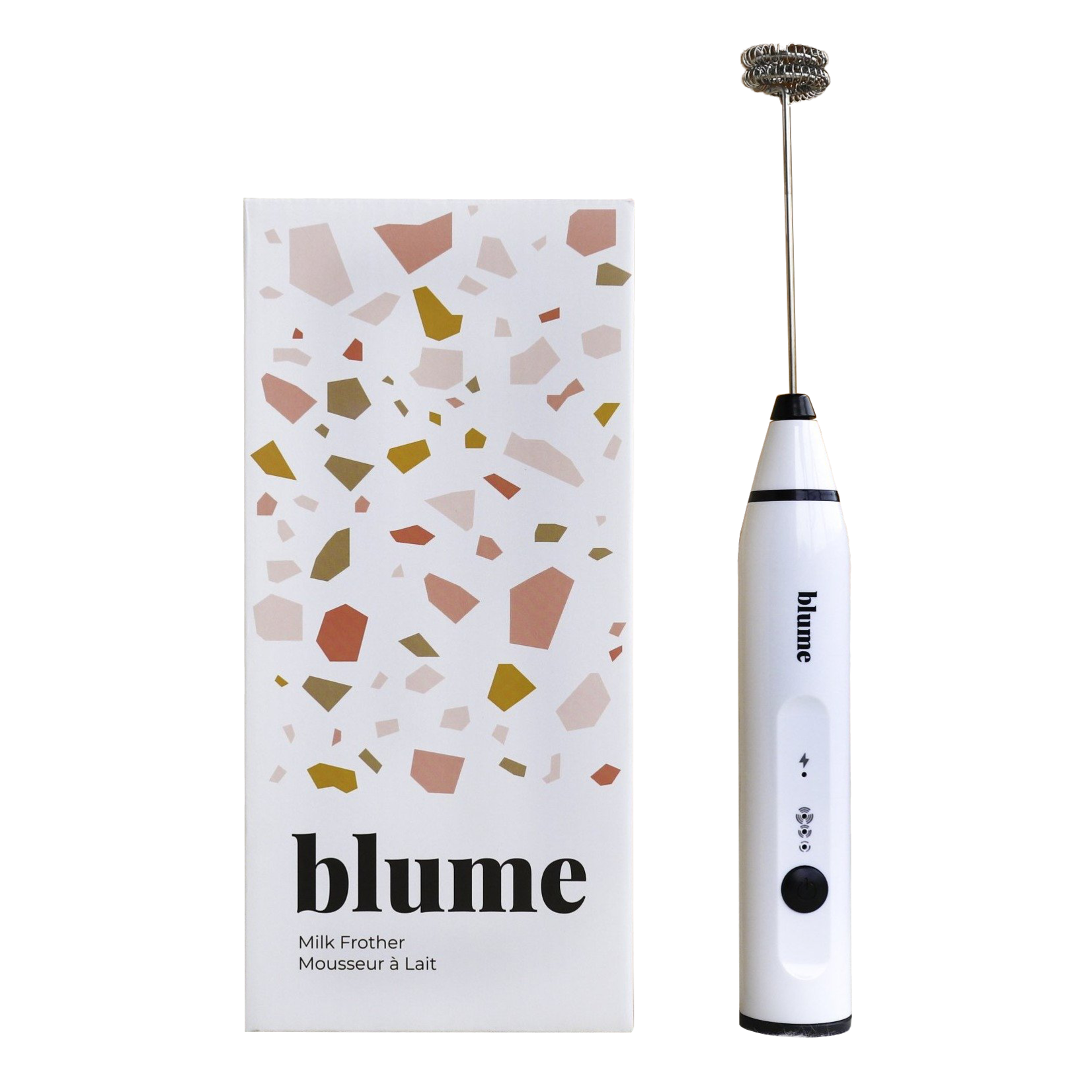 Blume Milk Frother