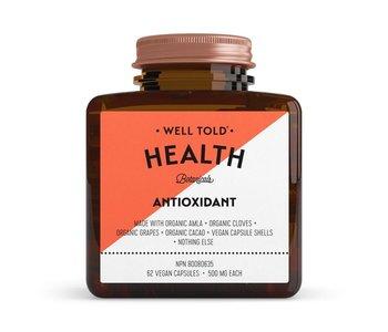 Antioxidant 62 vcaps
