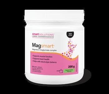 Magsmart Lemon-Lime 200g