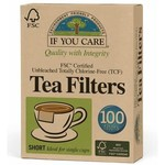 If You Care Unbleached Tea Filters - 100