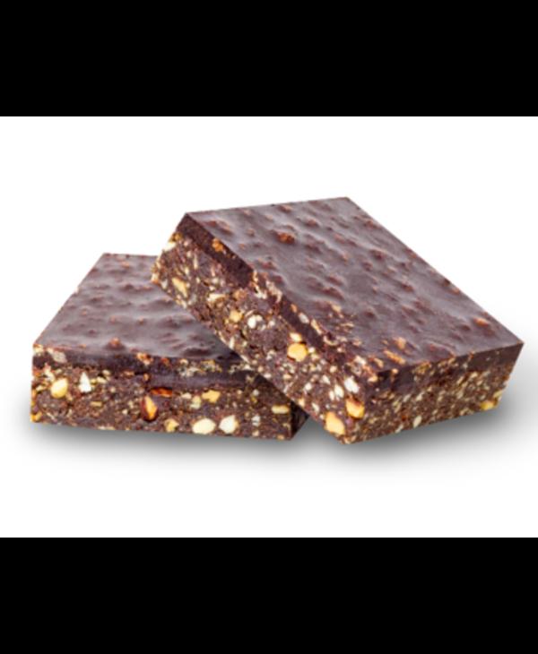 Chocolate Squares- Almond Crunch 68g