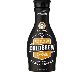 Cold Brew Coffee Blonde Roast 1.4L