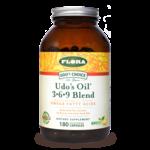 Flora Udo's Oil 3 6 9 Blend 180 caps