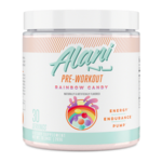 Alani Nu Pre Workout Rainbow Candy 293g