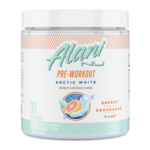 Alani Nu Pre Workout Arctic White 293g
