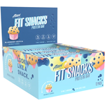 Alani Nu Fit Snacks Protein Bar Blueberry Muffin