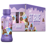 Alani Nu Fit Protein Shake - Chocolate 355ml 12 pack