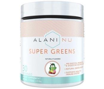 Alani Nu Super Greens 219g