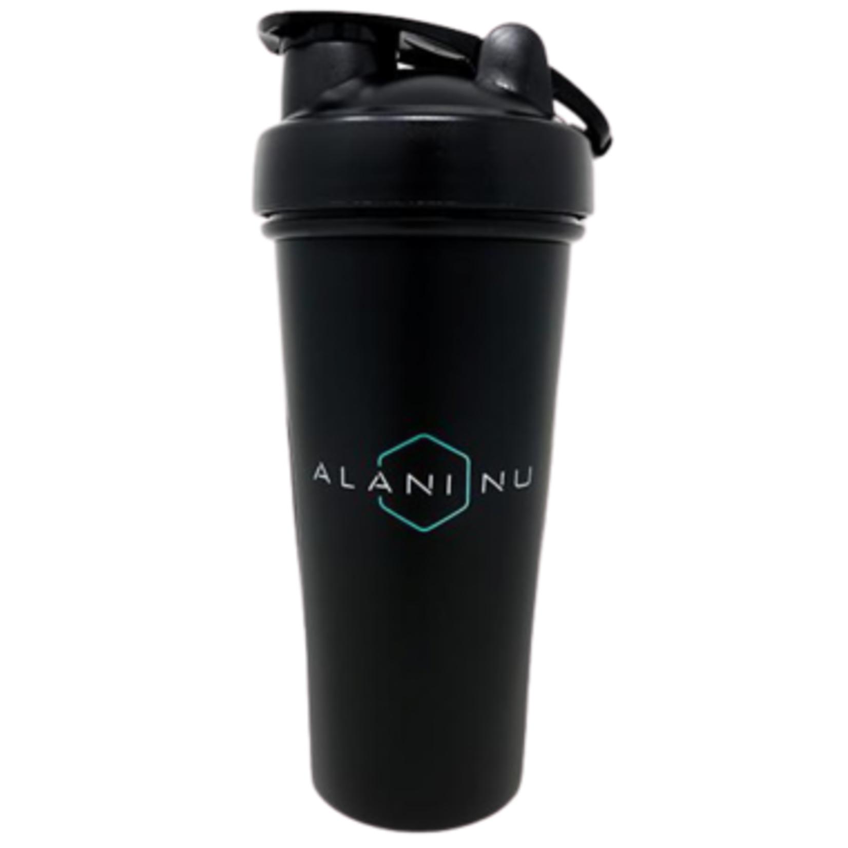 Alani Nu Alani Nu Shaker Bottle Black